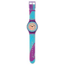 Reloj Swatch edición especial