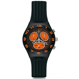 Reloj Swatch aluminio