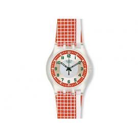 Reloj Swatch edición especial Roland Garros