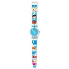 Reloj Swatch para niños