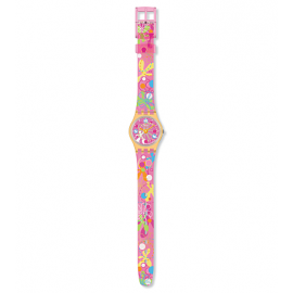 Reloj Swatch sumergible