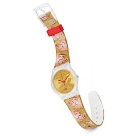 Reloj Swatch año nuevo chino