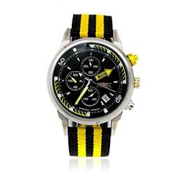 Reloj Aviador Rescue