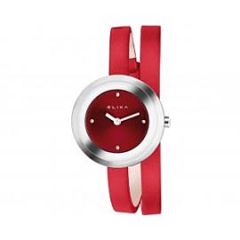 Reloj Elixa Finesse Rojo