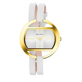 Reloj Elixa Finesse Gold