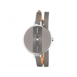 Reloj Elixa Finesse Gris