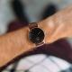 Reloj Meller Maori Roos Choco 38mm