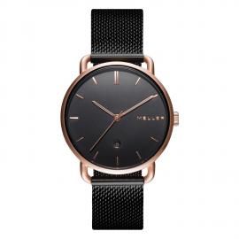 Reloj Meller Denka Roos Black 34mm