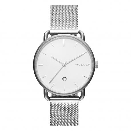 Reloj Meller Denka Dag Silver S 34mm
