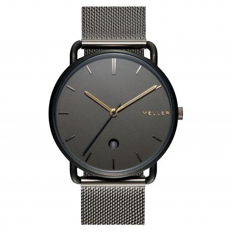 Reloj Meller Denka Nag Grey 38mm