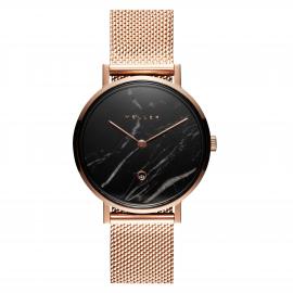 Reloj Meller Astar Black Marble 34mm