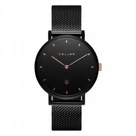 Reloj Meller Baki Black 34mm