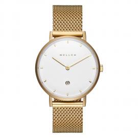 Reloj Meller Astar All Gold 34mm