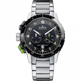 Reloj Edox Chronorally1