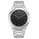 Reloj Meller Daren Black Silver