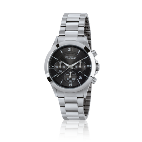 Reloj Breil Tribe Choice Black