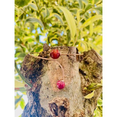 Pulsera Multicolor Agathas